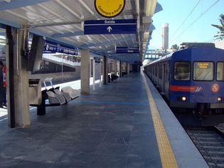 Foto de  Estação Jardim Romano enviada por Apontador em