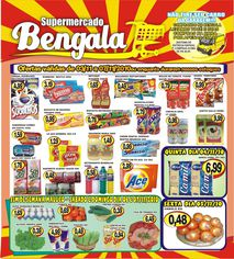 Foto de  Bengala Supermercado enviada por Fabio Vieira em 02/11/2010