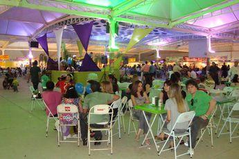 Foto de  Feira do Bordado de Ibitinga enviada por Vivian Silva em 01/10/2010