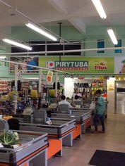 Foto de  Supermercado Pirituba enviada por PATRICIA GROSSMAN GOMES em
