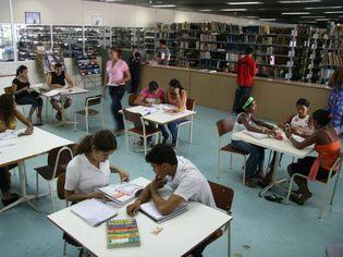 Foto de  Centur - Centro Cultural Tancredo Neves enviada por Danilo José Rocha em 10/11/2014