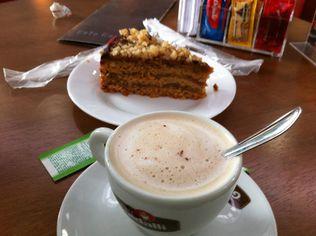 Foto de  Bule Bar Café enviada por Camila Natalo em 23/01/2015