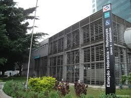 Foto de  Estação Hebraica/Rebouças enviada por R. CAMPOS em