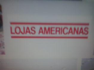 Foto de  Lojas Americanas enviada por Milton De Abreu Cavalcante em