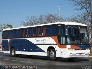 Foto de  Transville Transportes Servicos enviada por Thomas Cavalcanti Coelho em 27/03/2014