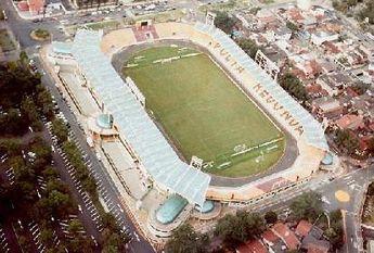 Foto de  Estádio Raulino de Oliveira enviada por Leonardo Andreucci em