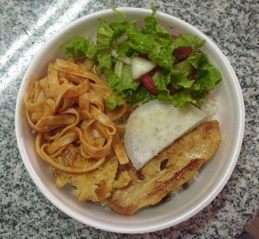 Fotos de pratos de comida saudavel 51
