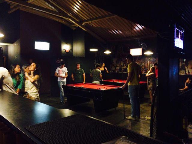 Open House Bar   Entretenimento E Lazer   Rua Santos Dumont, 803, Lídice,  Uberlândia, MG