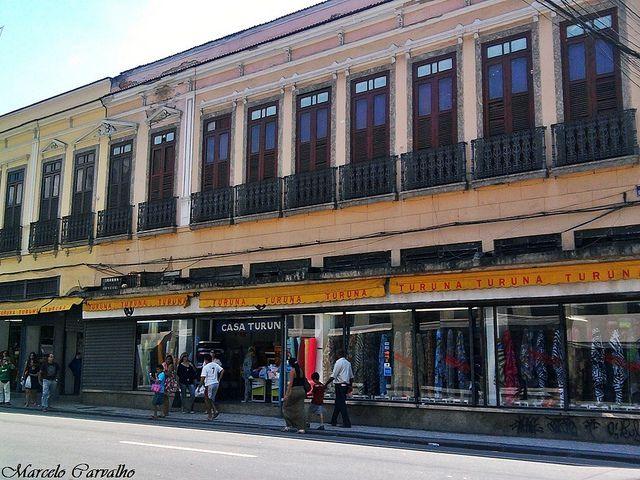 Casa turuna magazine centro rio de janeiro for Casa magazine