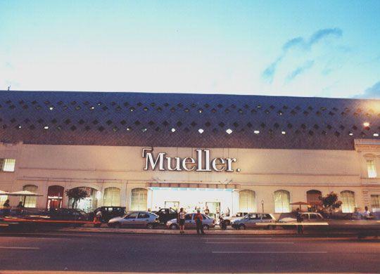 mueller shopping center de curitiba shoppings avenida c ndido de abreu 127 centro c vico. Black Bedroom Furniture Sets. Home Design Ideas