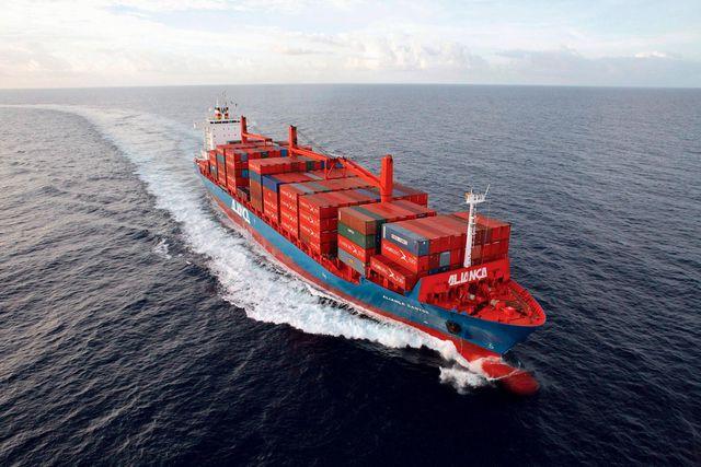 f602163c0a974 Chanceller - Gestão Ao Mercado Internacional (Exportação Importação) -  Duque de Caxias, Cuiabá, MT - Apontador
