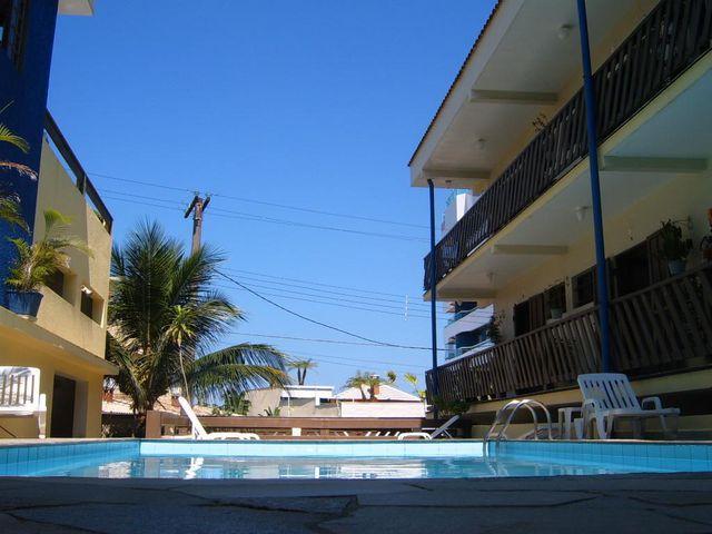 Pousada Recanto do Sol - Praia de Maitinga, Bertioga, SP - Apontador 1554b42ed7