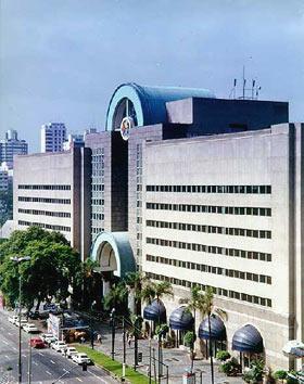 e1a077f3c6d Shopping Center Iguatemi São Paulo - Jardim Europa