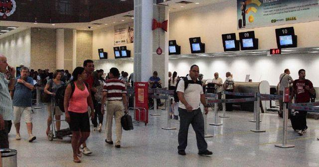 Aeroporto Navegantes Santa Catarina : Aeroporto internacional de navegantes ministro victor