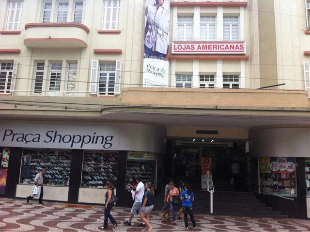 2fb9487ae Praça Shopping - Vila Redentora