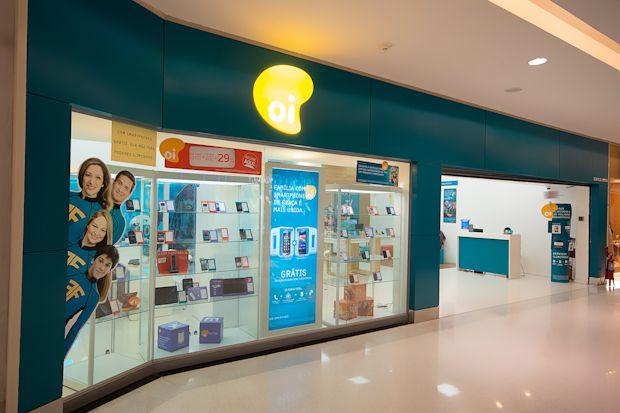 8d69498d4 Oi - Shopping Recife - Boa Viagem
