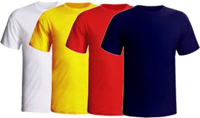 75d3266c7 Fábrica de Camisetas Impakto Ltda - Taquaral