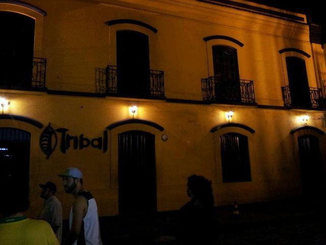 tribal club centro hist243rico santos sp apontador