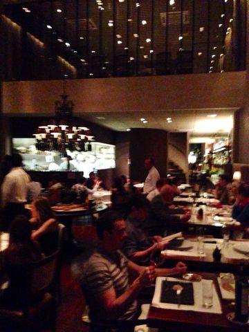 D O M Restaurante Jardins Sao Paulo Sp Apontador