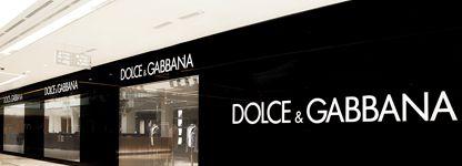 162c3e494269c Dolce   Gabbana - Shopping Jk Iguatemi - Vila Nova Conceição, São Paulo, SP  - Apontador