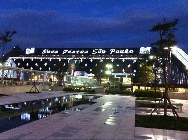 cf44d06f541 Shopping Eldorado - Pinheiros