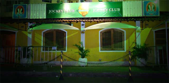 Jockey club santa efig nia belo horizonte for Puerta 4 jockey club