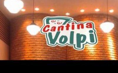 Resultado de imagem para Cantina Volpi