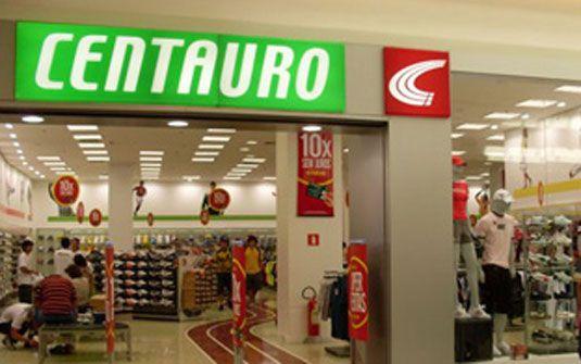 9e290f5a9b Centauro - Salvador Shopping - Caminho das Árvore