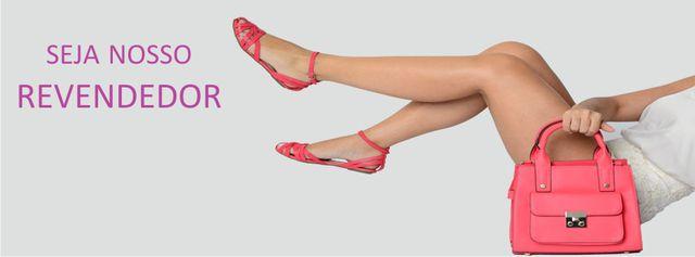 9b0f4a3ef3 Empório Fashion ( Seja Revendedor ) - Calçados