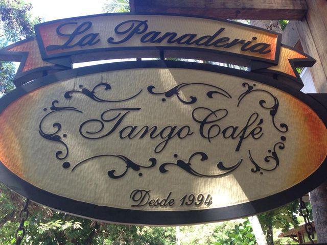 Tango Café - Centro, Mata De Sao Joao, BA - Apontador