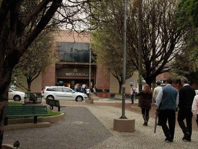 af2c3d68509 Shopping West Plaza - Água Branca