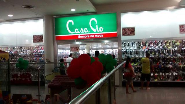 5bf7c5ddd Casa Pio Calçados - Presidente Kennedy, Fortaleza, CE - Apontador