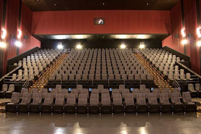 cinemark salvador salas de cinema avenida tancredo