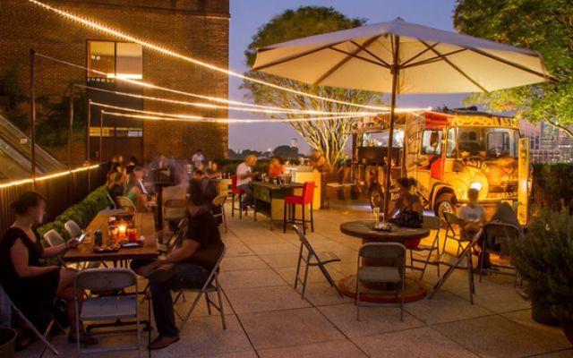 Astor food truck shopping cidade jardim bares e choperias avenida magalh es de castro - Restaurante astor ...
