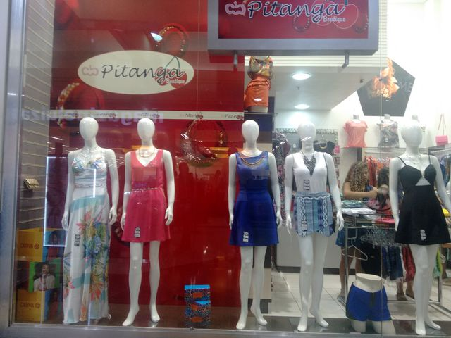 Courobello Calçados - Moda e Acessórios - Vestuário - Rua São Cristóvão,  76, Centro - Aracaju, SE - Apontador