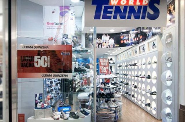 World Tennis Classic - Shopping Ibirapuera - Indianópolis 1ec7c7c62edcb