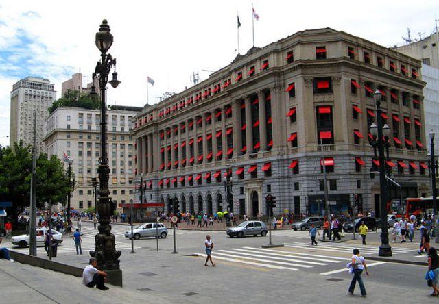 69032bab3d Shopping Light - República, São Paulo, SP - Apontador
