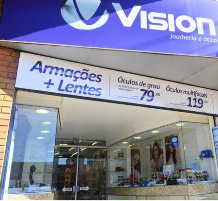 c6c8d95b696c9 Joalheria e Otica Vision - Rio Branco - Protásio Alves