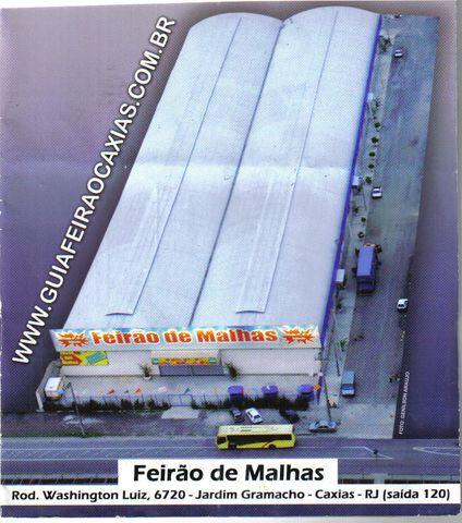 002aed2dc Feirao de Malhas Atacado e Varejo-Duque de Caxias - Duque de Caxias, Rio De  Janeiro, RJ - Apontador