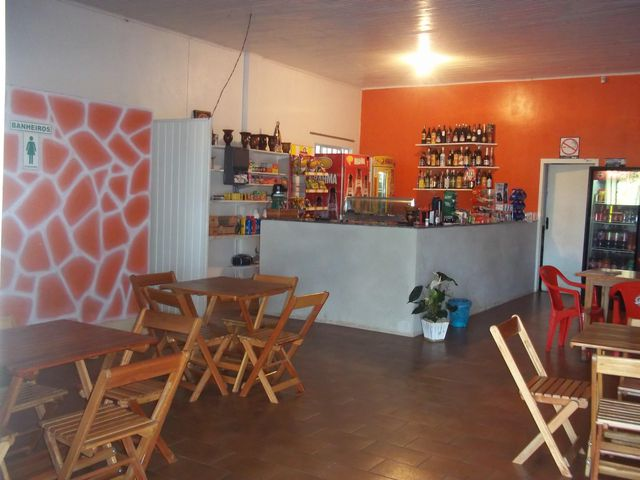Bar e Lanchonete Luma - Distrito de Machado, Pinhalzinho, SC ...