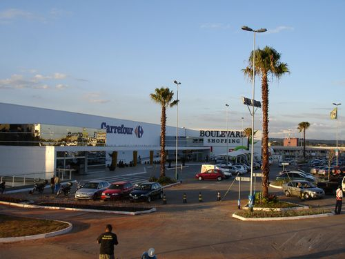 Boulevard Shopping - Asa Norte b37766de05639