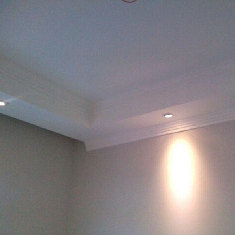 Art Design Drywall - Cidade Industrial, Curitiba, PR - Apontador