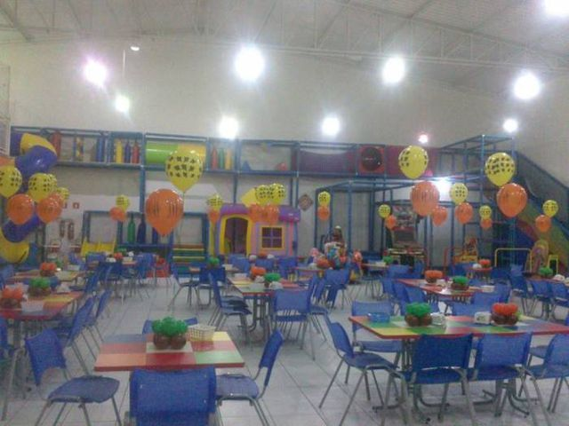 Surprising Cubo Magico Buffet Infantil Jardim Guadalajara Sorocaba Home Interior And Landscaping Palasignezvosmurscom