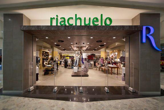 bb25a3a9d Riachuelo - Salvador Shopping - Caminho das Árvores