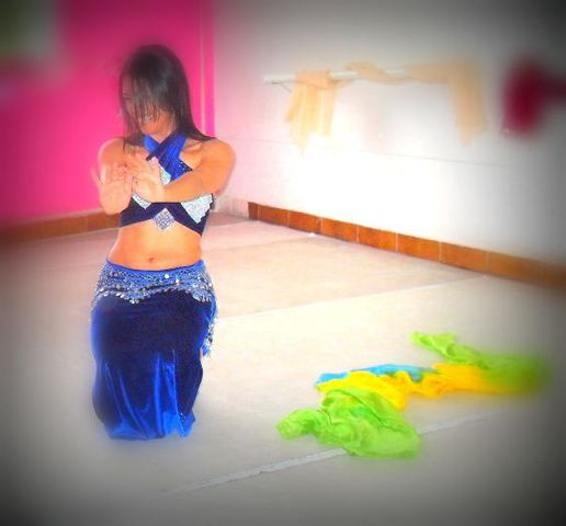 0543e7e6b4 Studio de Dança Caroline Cabulon - Jardim Oriental
