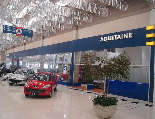 314a099f11e Peugeot Aquitaine - Aricanduva - Jardim Ipanema