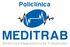 Meditrab - Medicina e Diagnósticos