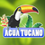 Água Tucano - Gradim