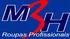 Uniformes M3h
